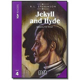 Jekyll And Hyde   Students Book With Cd And Glossa