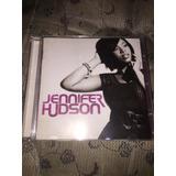 Jennifer Hudson   Cd Raro