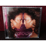 Jennifer Lopez : Brave Cd dvd  2cds   2007  Importado Raro