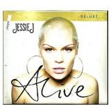 Jessie J Alive   Cd Pop