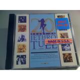 Jethro Tull   20 Years Of Jethro Tull Cd Lacrado Importado