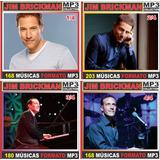 Jim Brickman Discografia Completa 53 Cd Com 719 Músicas