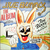Jive Bunny And The Mastermixers Lp The Album 13483
