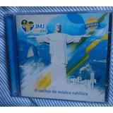 Jmj Rio 2013   O Melhor Da Música Católica