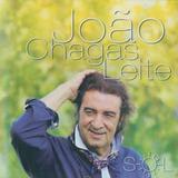 João Chagas Leite Sol   Cd Música Regional