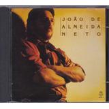João De Almeida Neto   Cd Volume Ii 2   1990