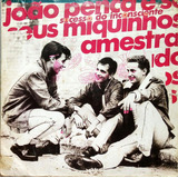 João Penca E Seus Miquinhos Amestrados Lp 1989 13595