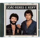 João Renes E Reny 1984 Ausência  Áudiooriginalleia O Anúncio
