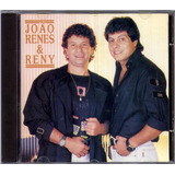 João Renes E Reny Multidão 1991 Áudio Originalleia O Anúncio