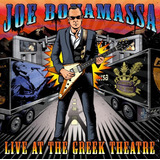 Joe Bonamassa   Live At The Greek Theater   2 Cds