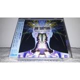 Joe Satriani   Engines Of Creation Japan