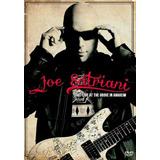 Joe Satriani Shot Live At The Grove In Anaheim   Dvd Pop