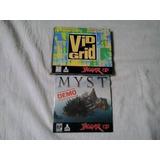 Jogo Atari Jaguar Myst  Vid Grid  Jaguar  Jogo Atari Cd