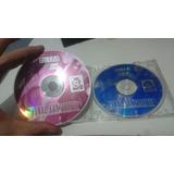 Jogo Ps1 Final Fantasy Vi Prensado 2 Cds Raro Frete Grátis