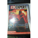 Jogo Rage Of Mages 2 Original Cd Expert