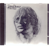 John Denver 1977 I Want To Live Cd Tradewinds Importado