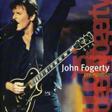 John Fogerty Premonition   Cd Rock