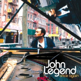 John Legend Once Again   Cd Blues