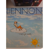 John Lennon   Anthology   Box