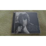 John Lennon Cd The Best Legend Rock Beatles Paul Importado