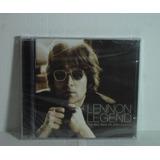 John Lennon Lennon Legend Very Best Of John Lennon Cd Lacrad