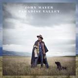 John Mayer ¿paradise Valley   Cd Rock