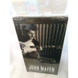 John Mayer   Box C 05 Cds   Raridade novo Original lacrado