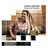 John Mayer Room For Squares   Cd Pop
