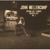 John Mellencamp   Nothing Like I Planned   Série Icon