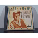 Johnny Burnette   The Best Of   Cd Orig Importado Av8