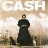 Johnny Cash American Recordings   Importado   Eua   Lacrado