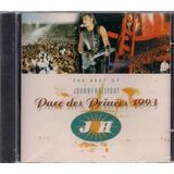 Johnny Hallyday   Parc Des Princes 1993   The Best Of