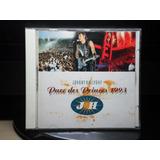 Johnny Hallyday   Parc Des Princes 1993 Original França Av8
