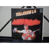 Johnny Hallyday Toujours La Compacto Orig 1979 Raridade Vr7