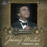 Johnny Mathis Chances Are   Cd Pop
