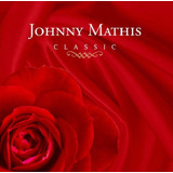 Johnny Mathis Classic   Cd Jazz