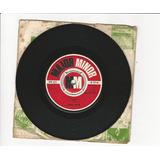 Johnny Nash 1969 Cupid   Compacto Ep C9