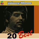 Johnny Rivers 20 Best Cd Remasterizado Anos 60 Pop Rock