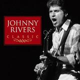 Johnny Rivers Classic   Cd Rock