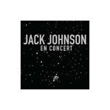 Johnson Jack En Concert Cd Novo