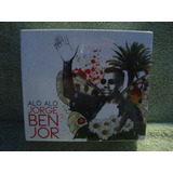 Jorge  Ben Jor   Alo Alo   Box 4 Cds Nacional