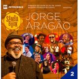 Jorge Aragão Samba Book Ii   Cd Samba