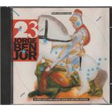 Jorge Ben Jor   Cd 23   1993   1ª Edição
