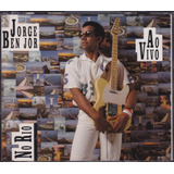 Jorge Ben Jor   Cd No Rio Ao Vivo   2 Cds   1ª Edição