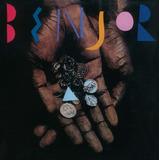 Jorge Ben Jor  benjor Cd Remasterização 1989