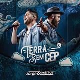 Jorge E Mateus Terra Sem Cep   Cd Sertanejo