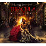 Jorn Lande & Trond Holter Presents Dracula Swing Of Death