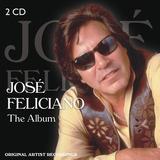 Jose Feliciano   The Album