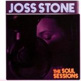 Joss Stone   The Soul Sessions   Cd Original Novo Lacrado