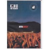 Jota Quest   Dvd Ao Vivo Mtv   2003